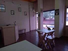 Cafe( Duncan Dimapur)kitchen items,furniture's,inverter ,fridge etc
