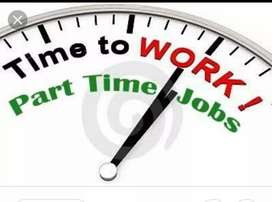 Work for students and freshers ... work available for e- commerce