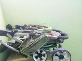 stroller /pram