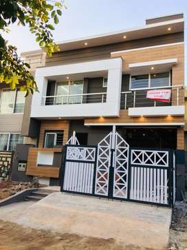 4.5 MARLA HOUSE NEW MODERN CONTEMPORARY DESIGN, G-14/4, ISLAMABAD