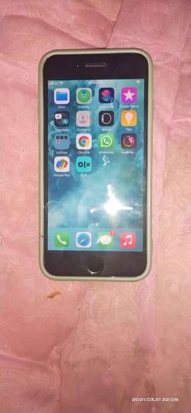Urgent sale iphone 7 mint condition need for money