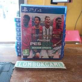 PES 2021 PS4 dan PC digital baru
