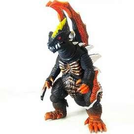 Action figure kaiju