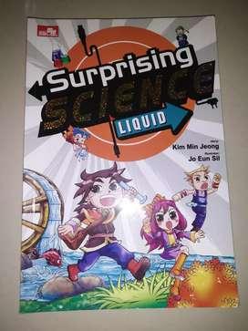 Surprising science liquid
