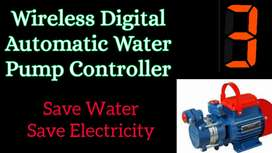 Wireless Digital Water Pump Controller Bijli v Pani Dono Bachaye