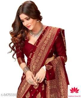 Saree at very reasonable price