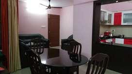 Mamangalam Fully furnished 3 bhk 1st floor