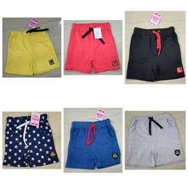 Export Stylish Rompers Export summer stocklot wholesale garments t-shi