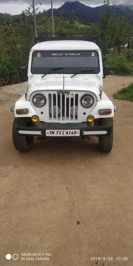 Mahindra Marshal Di engine Deluxe