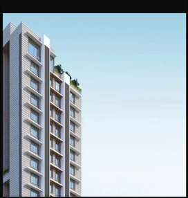 1 bhk in malad west