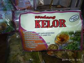 Wedang rempah minuman herbal