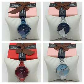 Elegant Ladies Watches