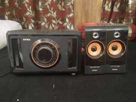 Intex home theater
