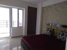 2bhk flat Aggarwal Heights in Raj nagar exetension, Ghaziabad
