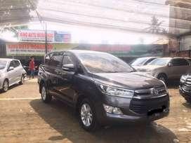 Toyota Innova Reborn 2.4 V 2016 Manual Mobil Terawat