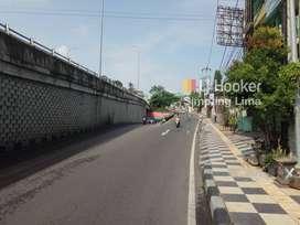 Tanah Invest Lokasi Premium Teuku Umar (9756-Any)