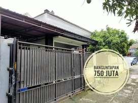 Dijual Rumah ditimur kelurahan Banguntapan Gedongkuning Yogyakarta