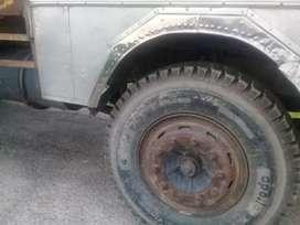 Traala 10 tyres