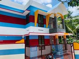 Peyad Tvm90%HomeLoan my house