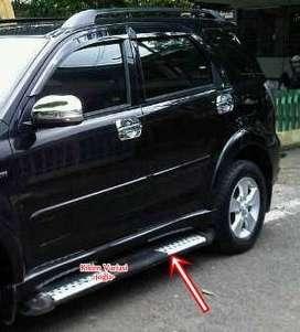 #KikimJawonBIGSALE // RUSH TERIOS // Foot Step Samping