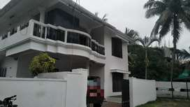 5cent 2500sqft 4bhk independent house for sale 100mtr from kaloor JN