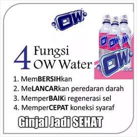 Oxygen water air kesehatan