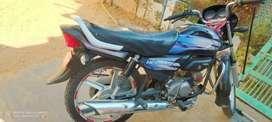 New bike lani h