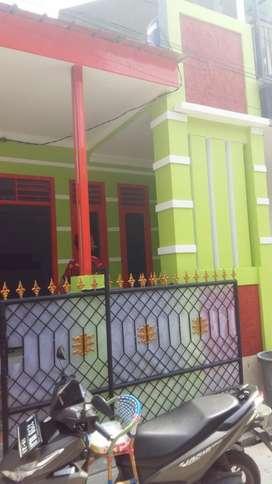 Rumah disewakan di Bintara