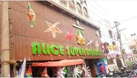 150 sft in BHOOTHNATH market * shop * Indira Nagar