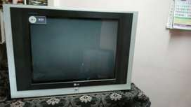LG 29 inch TV for sale