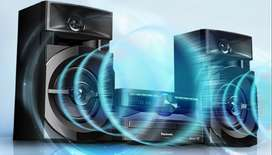 Home Theater( fun with music) 1 year Warranty