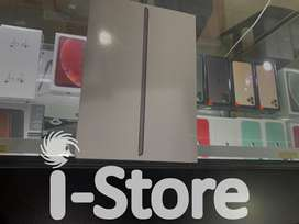 Promo iPad 7 32GB 10.2 2019 Wi-Fi New Grs Apple 1 Tahun