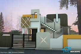 Villas for sale at Kanuvai