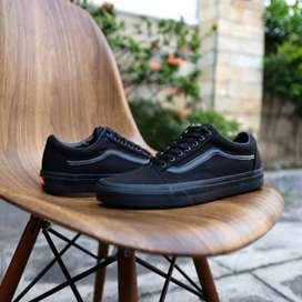 Vans Oldskool Classic All Black