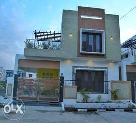 New 3BHK Villas With Offer Sale
