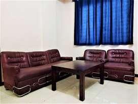 2 BHK Sharing Rooms for Men at ₹7500 in Vashi, Navi Mumbai