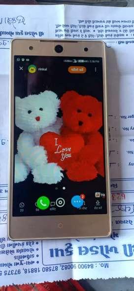 Itel 4g mobile