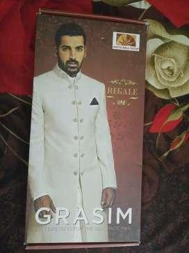 Brand New Grasim suit piece 3mtr lenght.