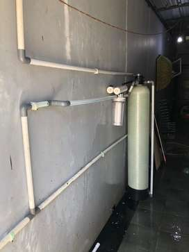 Filter penyaring air