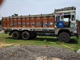 TATA 2515 Truck very low price ( 2006 )