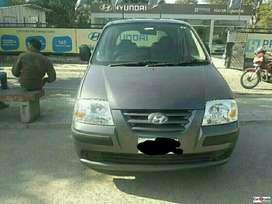 Hyundai Santro, 2014, Petrol