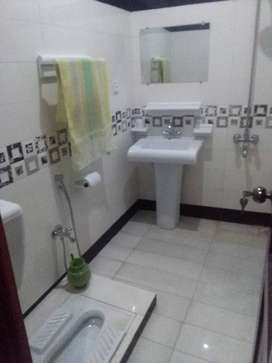 Double Unit Complete House For Rent