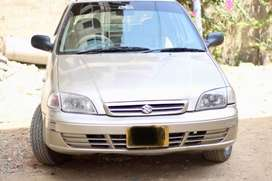 Cultus 2006 Sell Out 525000