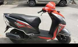All new DIO RED