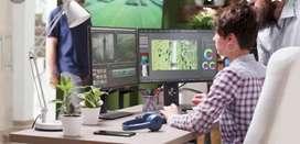 We are hiring creative senior video editor for social media videos