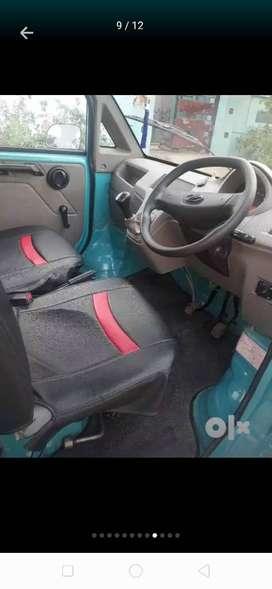 Mahindra jeeto mini truck L6-11
