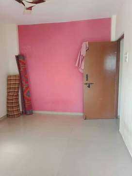 1bhk flat 2 year old construction. near mangalwar
