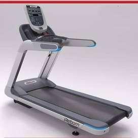 Hemat Biaya Treadmill Elektrik I reborn IR 500 A Fitness Gym