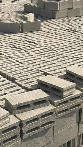 Number one concrete hollow blocks
