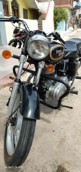 Top condition well maintained bike